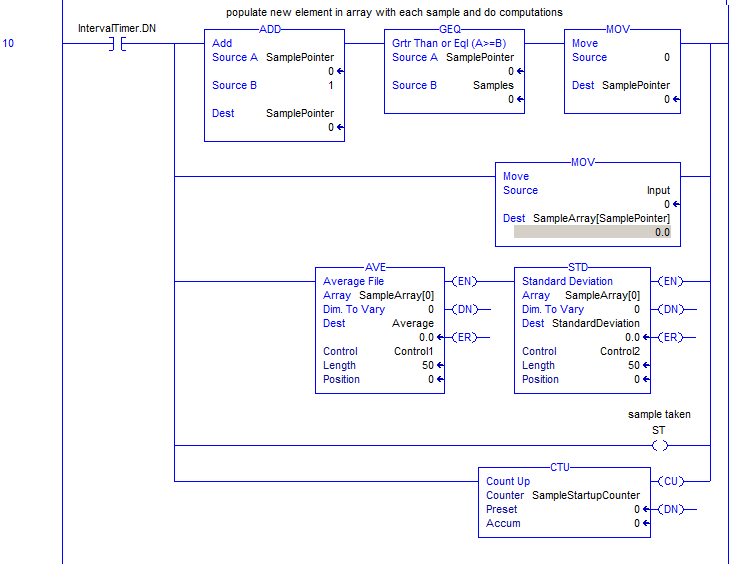 Time average in ladder logic controllogix aoi brian gallimores blog screenshot from 2014 08 29 142320 ccuart Choice Image